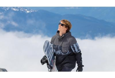 Best Sunglasses for Snowboarding in Snowy Conditions