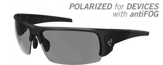 Caliber - Polarized for Devices antiFOG