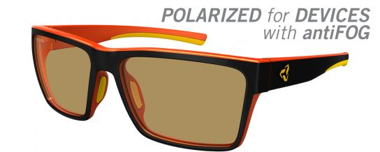 Nelson - Polarized for Devices antiFOG
